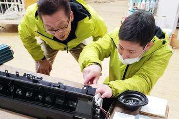 メンテナンスSTAFF 滋賀営業所 アルバイト